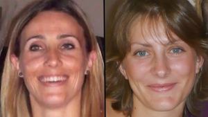 THE TRAVAGLINI CASE : TWO WOMEN FOR ONE MAN