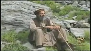 The Mysterious Manhunt for Bin Laden