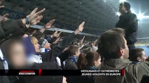 Hooligans and extremists: the violent young in France