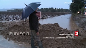 Inondations, les lendemains amers