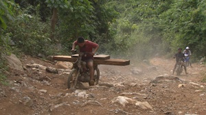 Laos: in the land of the golden triangle