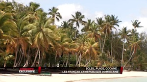 Sun, sea and cocaine: the French in the Dominican Republic