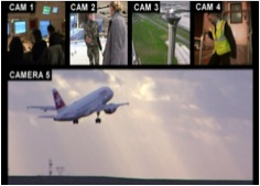 Caméra 5: Roissy, behind the scenes of an airport