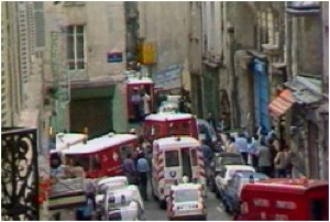 Terrorist attack in the rue des rosiers: the forgotten trail