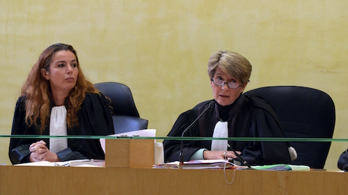 NIMES: IMMEDIATE TRIAL, FAST JUSTICE, BETTER JUSTICE ?