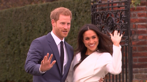 MEGHAN AND PRINCE HARRY: THE SECRETS OF THE WEDDING THAT IS ROCKING THE CROWN