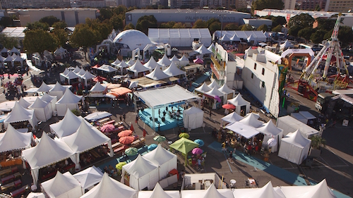 AT THE MARSEILLE FAIR: 12 DAYS TO SELL EVERYTHING… AND ANYTHING !