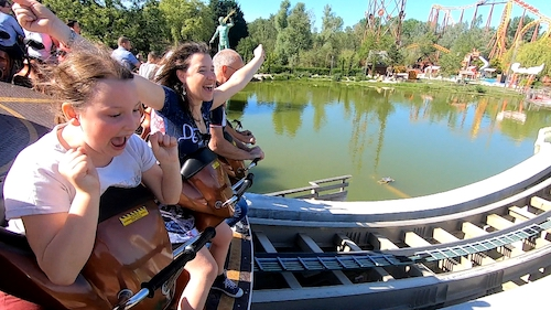 THE ASTERIX PARK: SECRETS OF A FRENCH SUCCESS